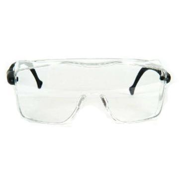 3M 防護眼鏡,10437,中國款超強抗刮擦防護眼鏡