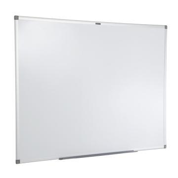齐心 BB7624 耐用易擦系列白板 30*45CM 白