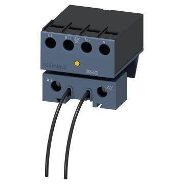 西门子SIEMENS 中间继电器附件,3RH29241GP11