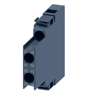 西门子SIEMENS 中间继电器附件,3RH69111DA02