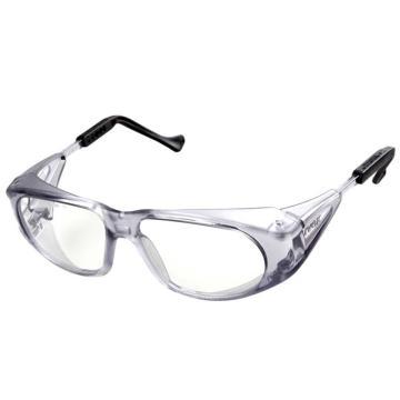 優唯斯UVEX 矯視安全眼鏡,9134005升級為6108215,含<500°鏡片