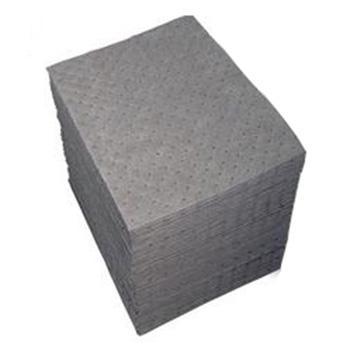 SPC 通用型吸附棉片,38cm×48cm,吸附量119升,200片/箱,UXT200
