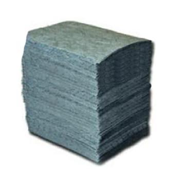 SPC 通用吸液垫,38×48cm,吸附量102升,100片/箱,MXU1000