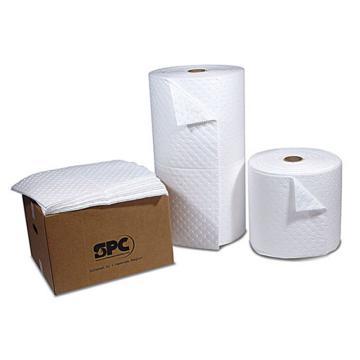 SPC 吸油专用吸附卷,76cm×46m,吸附量140升,1卷/箱,SXT30-DP
