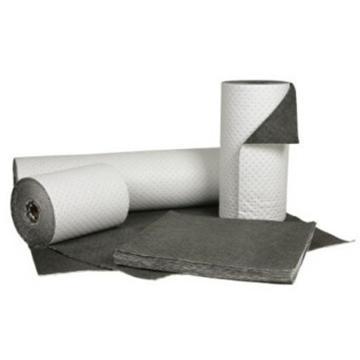 SPC 吸油专用毡垫,147cm×24m,吸附量208升,1卷/袋,TM58