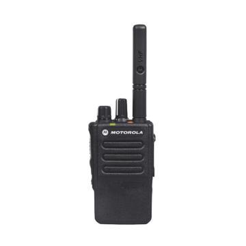 摩托罗拉XiR P8608i手持对讲机 无键无显 直板、蓝牙、内置GPS.wifi、北斗导航(如需调频,请告知)