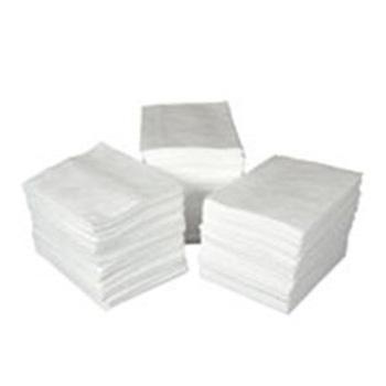 SPC 单层熔喷吸油垫片,38cm×48cm,吸附量132升,100片/包,SPC100