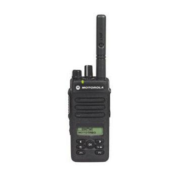 摩托羅拉 XIR P6620i手持對講機,(非防爆)半鍵有顯(如需調頻,請告知)
