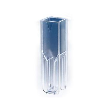 半微量UV比色皿,最小检测体积1,5ml,100个/包