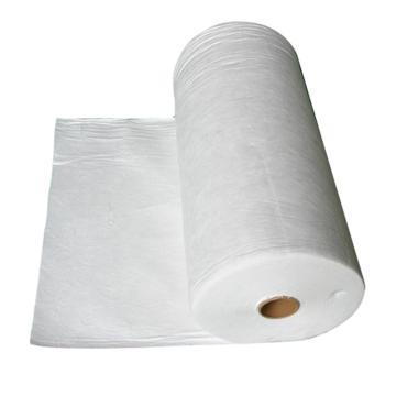 新络 吸油棉,160公升/卷,40cm×50m×3mm,2251,2卷/箱
