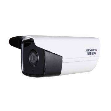 """海康威视 200万1/2.8""""筒型网络监控摄像头,POE供电,红外30米,DS-2CD3T25-I3(D)(12mm)"""