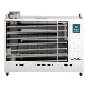 商用移动式燃油辐射取暖器,冬夏,RNF-20,20KW
