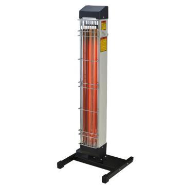 冬夏 远红外辐射式电加热器,DQN-1G,220v,1.6kw
