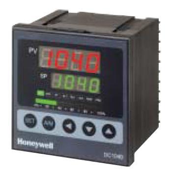 Honeywell 数字控制器,DC1040CR-B02000-E
