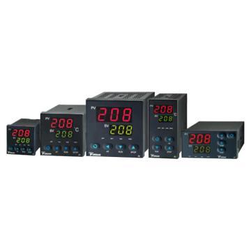 宇电 盐雾机用温控器,AI208 D G L0,黑色