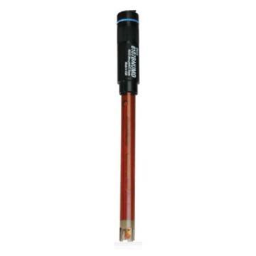 超级ROSS环氧树脂体三合一低维护pH电极(含ATC)3米电缆Orion,8107UWMMD