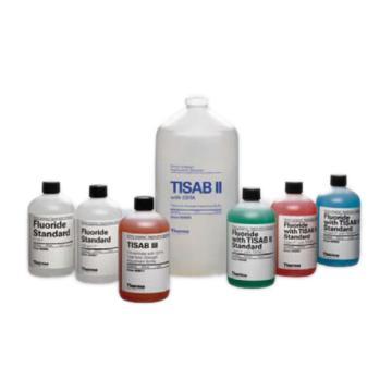 低浓度离子强度调节剂,475ml   危险试剂,Orion