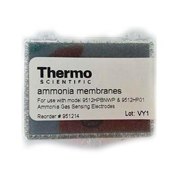 高性能氨气敏电极气敏膜,每盒20片,Orion