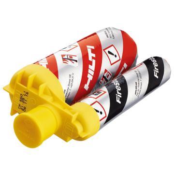 Hilti 喜利得膨胀型防火泡沫,红色 325ml 含混合嘴,CP660,203517