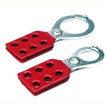 """贝迪BRADY 钢制锁钩,锁钩直径1.5""""/3.8cm,105719"""