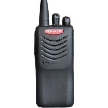 建伍(KENWOOD) TK-U100D数字对讲机DMR制式U100升级版 对讲机(如需调频请告知)