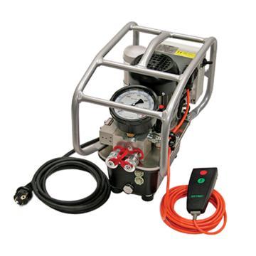 凯特克 HYTORC 电动液压泵,230V 700Bar,JETPRO9.3