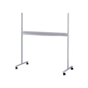 单面白板脚架,配AS系列单面白板 1200*2100mm