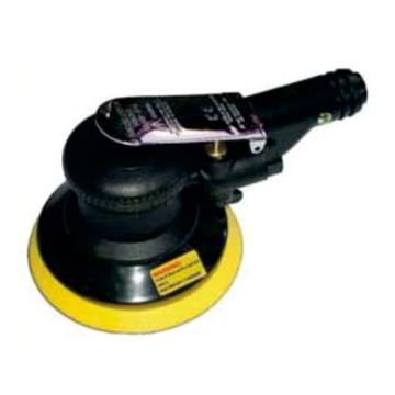 """巨霸砂磨机,6""""摆动直径5mm,自黏式,AT-7004S6"""