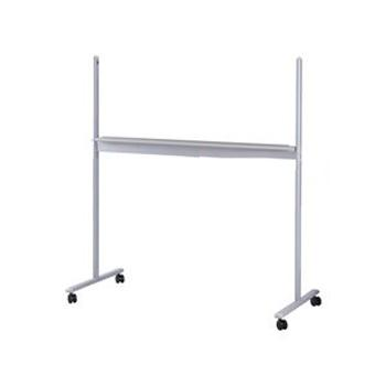 单面白板脚架,配AS系列单面白板 1200*1800mm