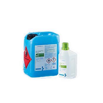 BRAND表面消毒剂,Pursept®-A *press,5 L,3桶/箱