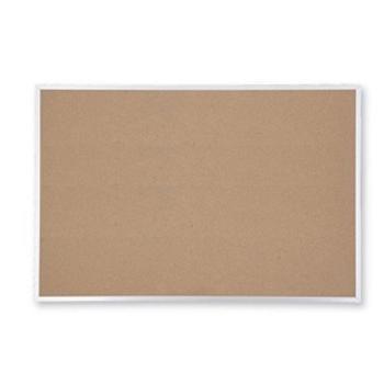 诺乐 单面铝框软木板,600×450mm 单位:块