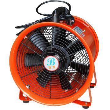 手提式抽送风机,宝丰,SHT-35,110V,Ф350mm