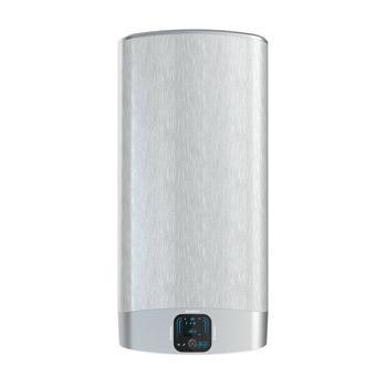 阿里斯顿 Velis Plus平板电热水器,VLP48VH3.0EVOAG+(银色款),48L,WIFI互联,双胆加热,倍恒科技,超大触摸液晶显示屏,百变安装,自动节能,银网抑菌,双重安保系统,不含安装调试