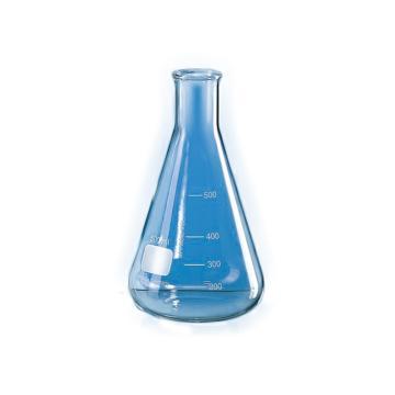 窄口锥形瓶,500ml,10个/包