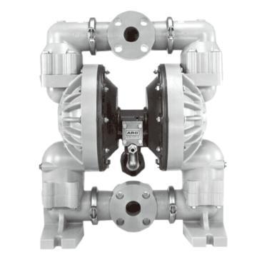 """英格索兰/Ingersoll Rand 6661T3-344-C ARO1_1/2""""非金属壳体气动隔膜泵"""