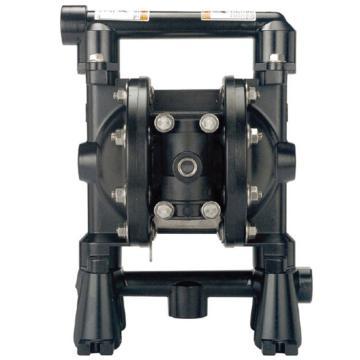 """英格索兰/Ingersoll Rand PD05P-AAS-STT ARO1/2""""金属壳体气动隔膜泵"""