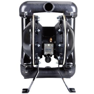 """英格索兰/Ingersoll Rand 666170-144-C ARO1_1/2""""金属壳体气动隔膜泵"""