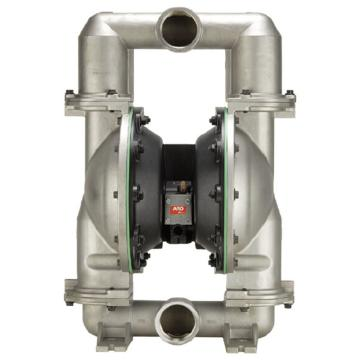 """英格索兰/Ingersoll Rand 666321-444-C ARO3""""金属壳体气动隔膜泵"""