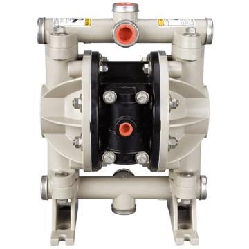 """英格索蘭/Ingersoll Rand 66605J-3EB ARO1/2""""非金屬殼體氣動隔膜泵"""