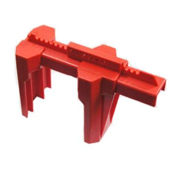 都克 大号球阀锁具,适用于5-20cm管道直径