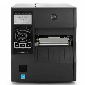 斑马 条码打印机, ZT410(203DPI) 单位:台