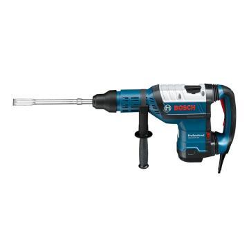 博世电锤,8.9kg 五坑可调速式锤钻,1500W,GBH8-45D,0611265180