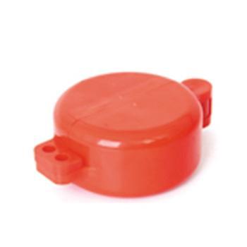 加压气瓶锁具