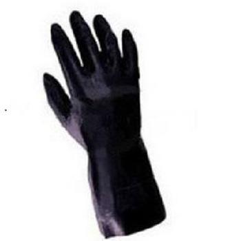 强生 82203524 PVC防化手套