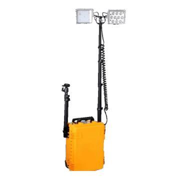 颇尔特 LED便携式多用途升降工作灯 POETAA536 功率45W 白光