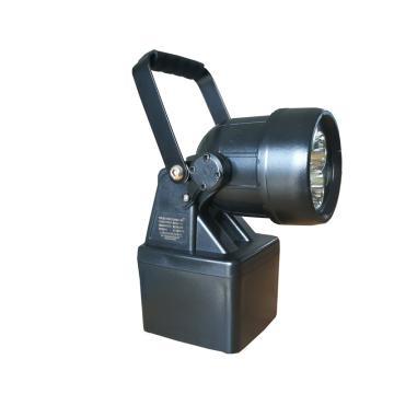 颇尔特 LED轻便式多用途强光工作灯,功率9W 白光,POETAA521,单位:个