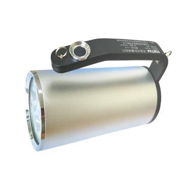 颇尔特 LED手提式大容量防爆探照灯 POETAA517A 功率9W 白光,单位:个