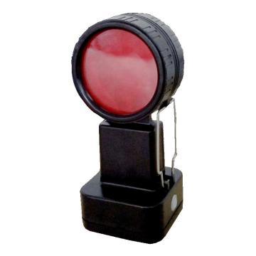頗爾特 LED雙面安全指示燈 POETAA505 磁鐵吸附,單位:個