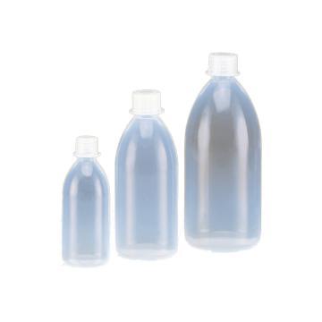 窄口试剂瓶,500ml,PFA