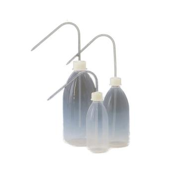 BRAND洗瓶,工业级PFA材质,窄口,500ml